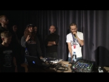 Detsl aka Le Truk - V1 Battle (live, 08,09,17 cut)