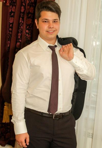 Андрей Кулик