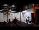 300 спартанцев комплекс с гирей●Spartans a set●Комплекс упражнений с гирей для б.mp4