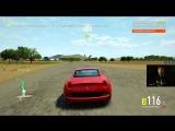Forza Horizon 2(2014) от SanCheez. Стрим №1. Онлайн трансляция.