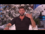 Ricky Martin Is Engaged. Рики Мартин помолвлен. 16.11.2016