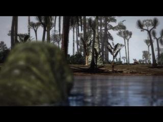 Армагеддон животных - Эпизод 3. Великое вымирание