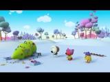 Ми-Ми-Мишки - Розовые очки - Новые серии! Веселые мультики для детей
