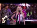 Avril Lavigne - Girlfriend (FullHD 1080p) [Late Show with David Letterman]