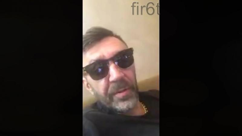 18 Шнуров Сергей пьяные откровения LIVE прямой эфир