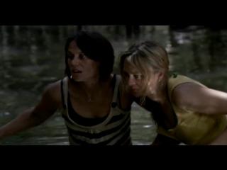 Хищные воды / Black Water (2007)