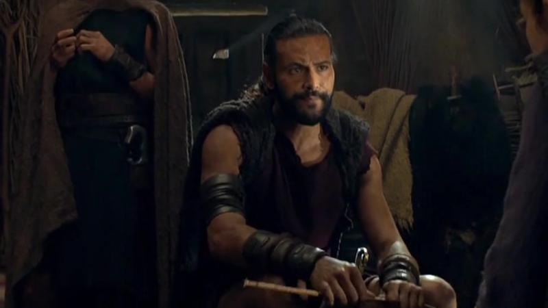 Римская Испания, легенда / Испания, легенда 2 сезон 1 серия озвучка