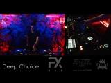 Live: FX BAR - Питер
