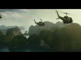 Конг Остров черепа  Kong Skull Island (2017) русский трейлер