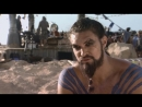 The Dothraki Language [RUS]