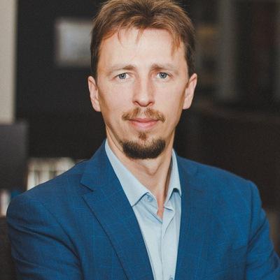 Игорь Калмыш
