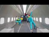 OK Go - Upside Down  Inside Out