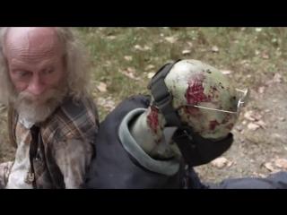 Нация Z: 3 сезон, 14 серия - Everybody Dies in the End