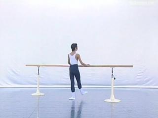 Beijing Academy of Dance (Vol 8) Пекинская академия танца (Том 8)