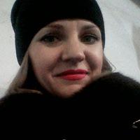 Anastasia Kholodilo