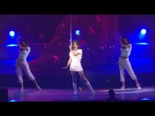 ᴴᴰ[60FPS]Alizée - Jen Ai Marre! - En Concert Remastered[1080p]