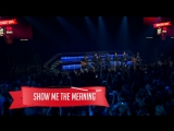 BackStreet Boys  Show Me The Meaning  iHeartRadio  Live