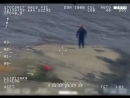 Россиянин два дня прожил на небольшом клочке Земли, выложив на нём надпись HELP из мхаМне не Cлабо ? | Опросы.