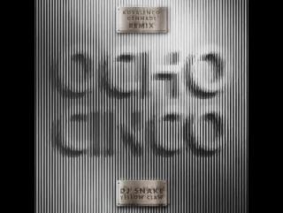 DJ Snake & Yellow Claw - Ocho Cinco (Kovalenco Gennadi Remix) OUT NOW