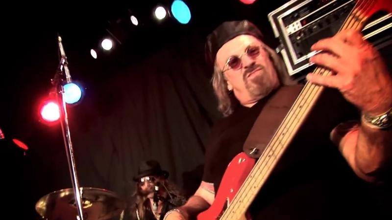 Don Ray Band -- Kickstands Up
