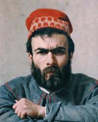 Бетал Беканов