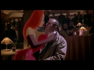 Amy Irving (Jessica Rabbit) - Why don t you do right
