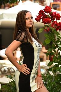 Евгения Дуброва