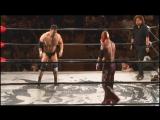 GAINA, Magnitude Kishiwada vs. Strong BJ (Daisuke Sekimoto, Yuji Okabayashi) (BJW - Osaka Surprise 30)