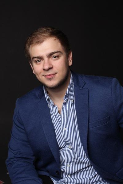 Никита Курков