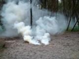 РДГ-2Б белая дымовая шашка ¦ Белый дым ¦ Ручная дымовая граната РДГ-2 ¦ Белая дымовуха