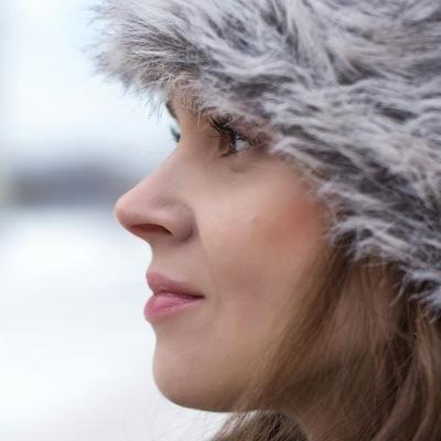 Анна Кудряшова