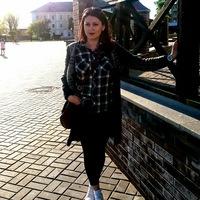 Ковалева Оля