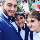Кемран Алиев фото #18