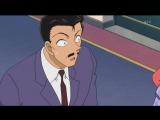 El Detectiu Conan - 590 - El pitjor aniversari (II) (Sub. Castellà)