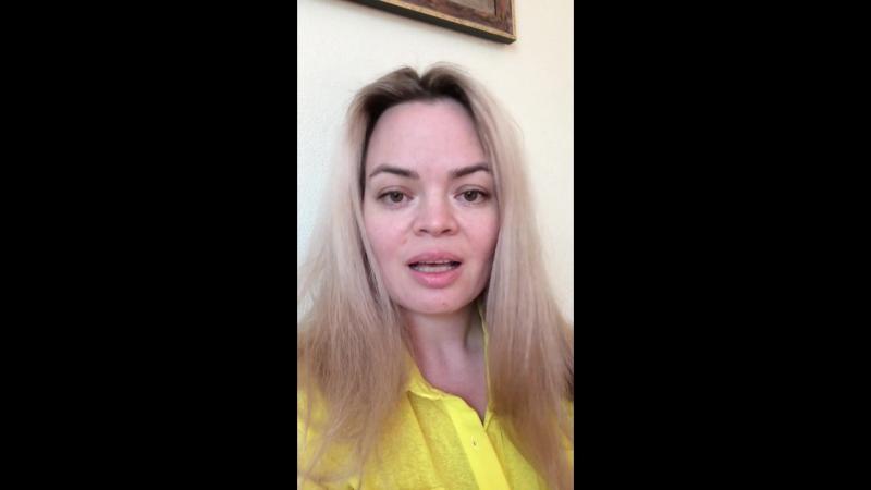 Кастинг. Антонина Андреева