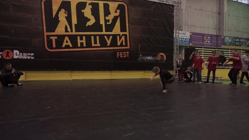 K Breakerz vs Hadgehogs _ FINAL _ 3d place _ 5x5 juniors _ GO TO DANCE 2017 _ SPB _ 29 04 17