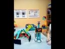 Робот-клоун