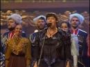 Казачий край А. Заволокина и Кубанский казачий хор