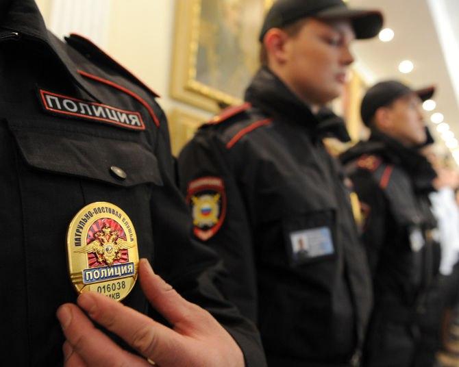 В Зеленчукском районе полицейскими задержан местный житель за совершение кражи