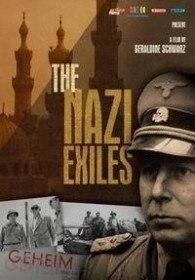 Сбежавшие нацисты / The Nazi Exiles (2014)