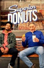 Лучшие пончики / Superior Donuts (Сериал 2017)