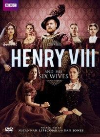 Шесть королев Генриха VIII / Henry VIII and His Six Wives (Сериал 2016)