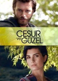 Отважный и красавица / Cesur Ve Güzel (Сериал 2016)
