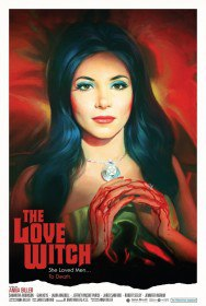 Ведьма любви / The Love Witch (2016)