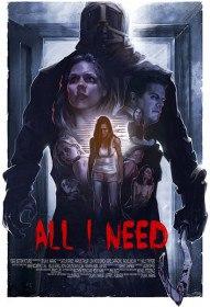 Необходимость / All I Need (2016)