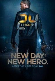 24 часа: Наследие / 24: Legacy (Сериал 2017)