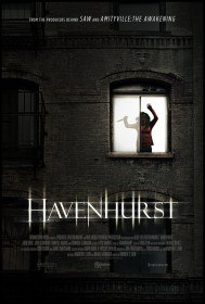 Хэвенхёрст / Havenhurst (2016)