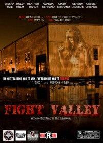 Долина борьбы / Fight Valley (2016)