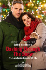 Поездка в Сиэттл / Debbie Macomber's Dashing Through the Snow (2015)