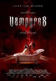 Вампиры / Vampyres (2015)